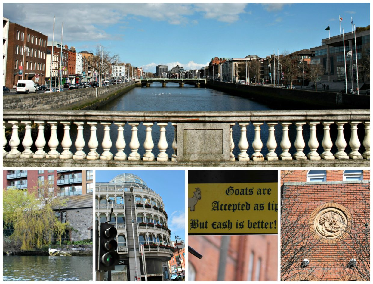Dublin one day trip