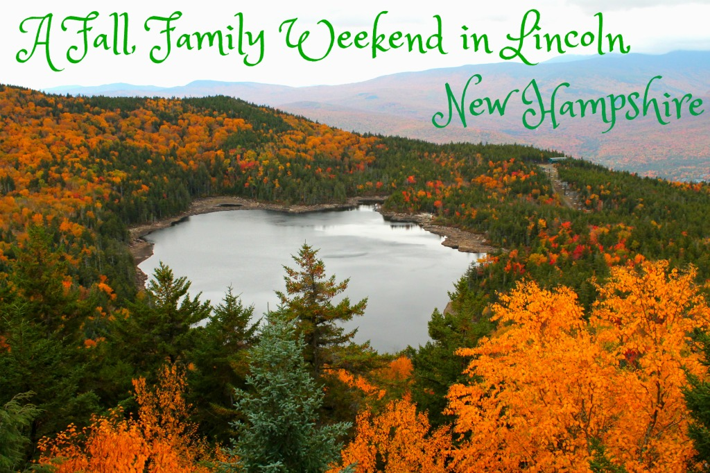 things to do in Lincoln New Hampshire