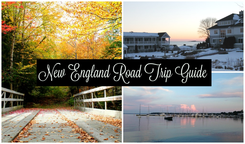 A Local's Guide to New England- The Daily Adventures of Me