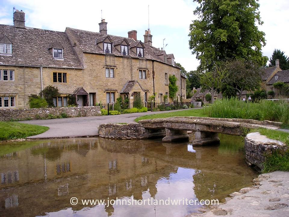 Why you should visit the Cotswolds. www.thedailyadventuresofme.com
