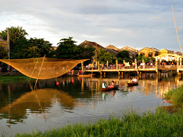 Two Day itinerary in Hoi An Vietnam- The Daily Adventures of Me