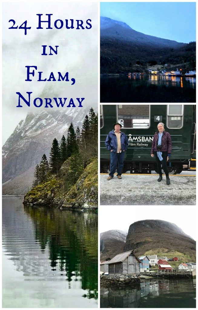 A day in Flam, Norway will give you the chance to be immersed in Norway's fjords and natural beauty. Read on for all the details. #Norway #realnorway #FlamNorway #TBIN