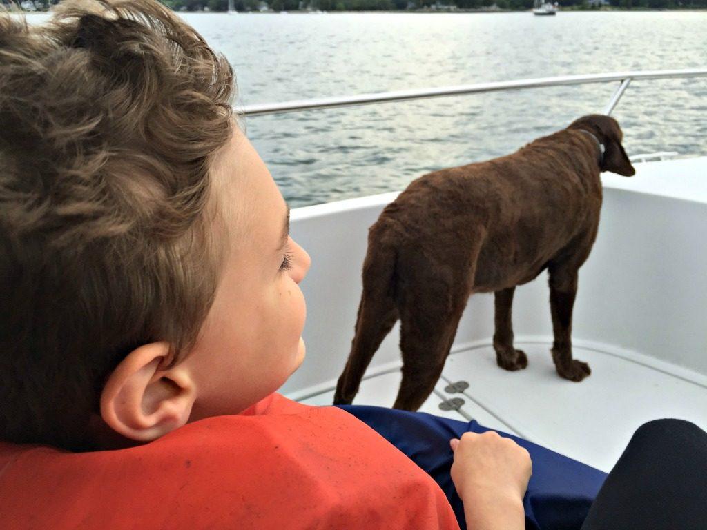 Discover Boating. thedailyadventuresofme.com