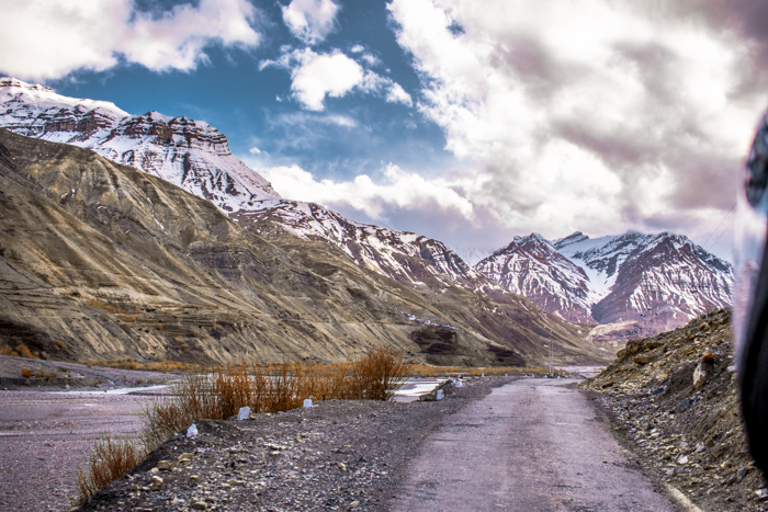 Things to do in Spiti, India