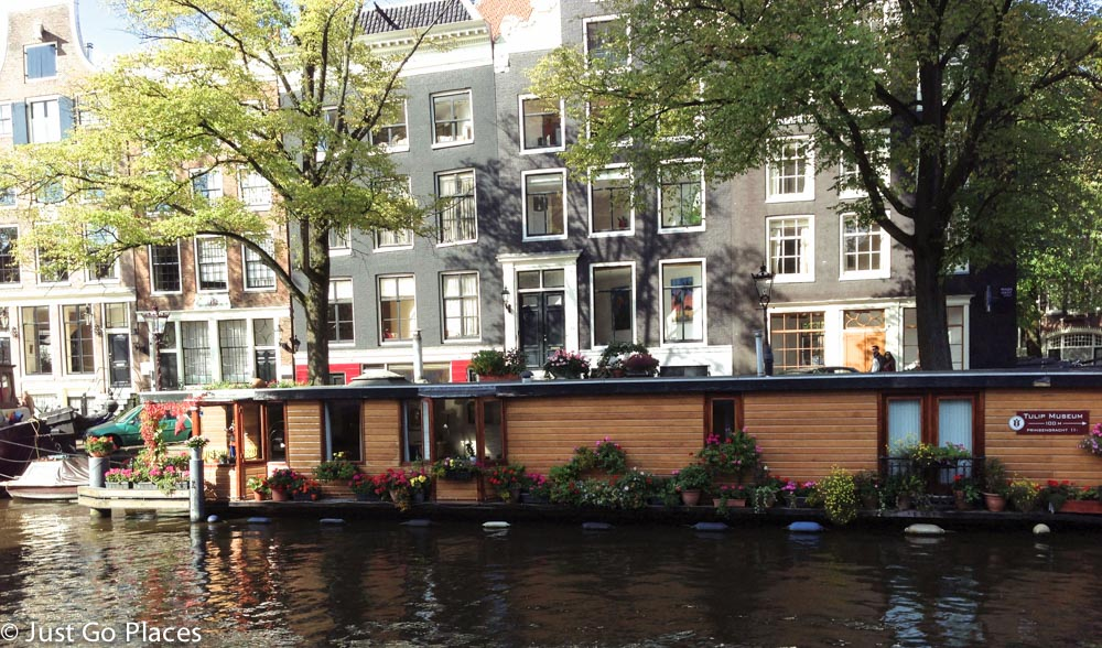 Amsterdam Points of Interest