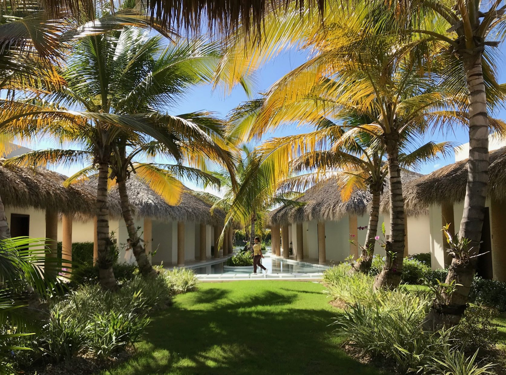 spa treatments in central america