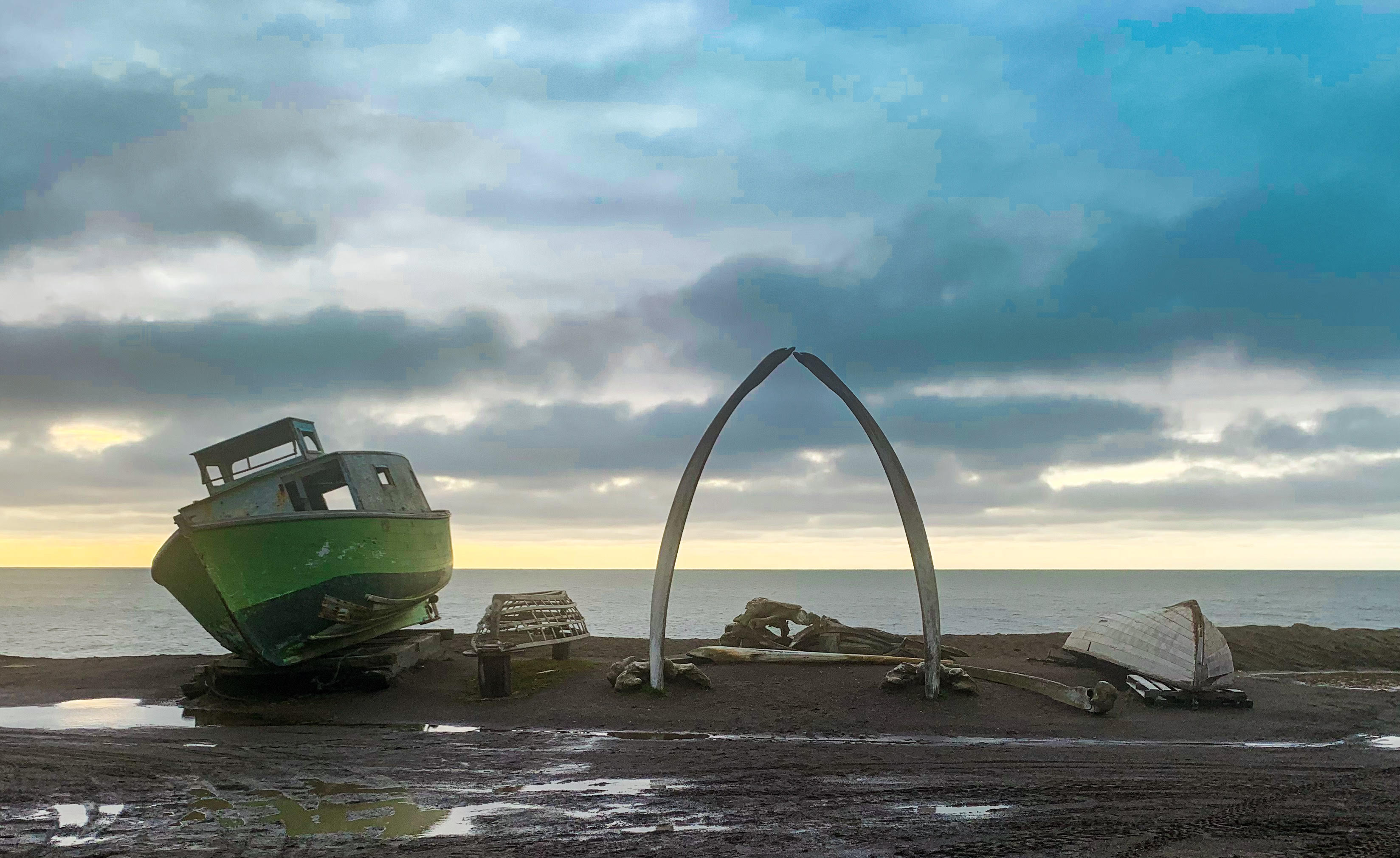 Things to do in Barrow, Alaska (Utqiagvik): A Trip to the Top of the World (or at Least the US) - The Daily Adventures of Me