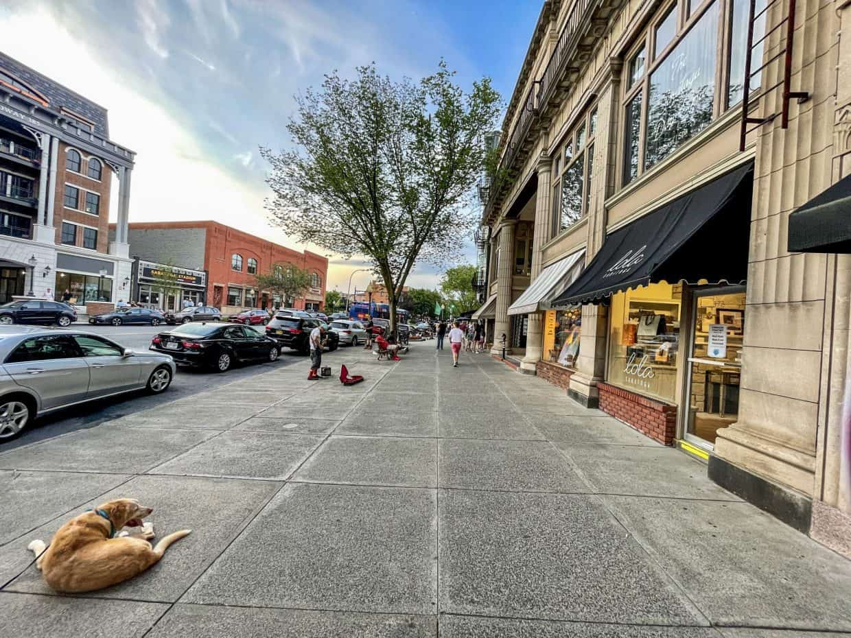 what to do in Saratoga Springs NY